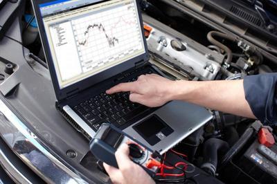 Automotive Maintenance, Quick Change Oil