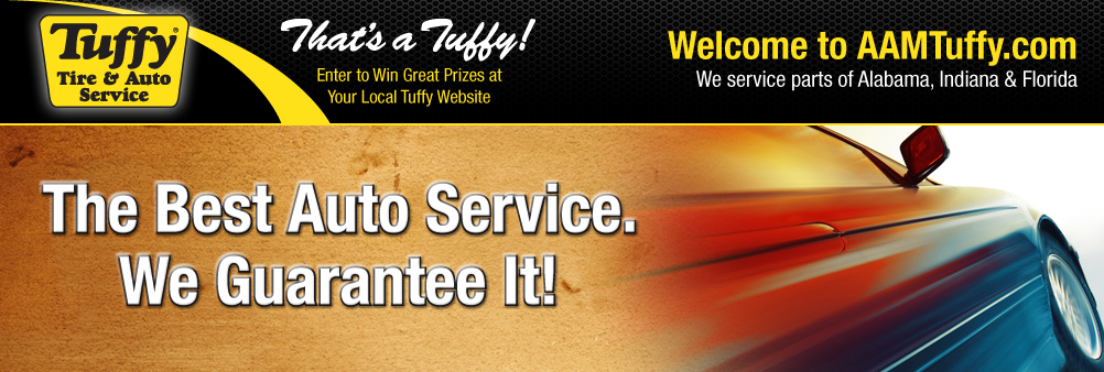 Tuffy Tire and Auto Service Center