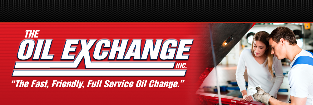 The Oil Exchange - Full Service Oil Change Shops, Metro Detroit MI