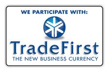 Trade First Logo