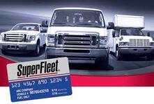 Marathon Super Fleet Logo