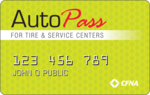 T 23 autopass for tire and auto centers jqp