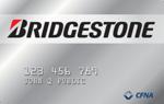 CFNA Bridgstone Card logo
