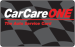Car Care One Card logo