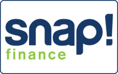 Snap Finance_Auto Lab Troy Logo