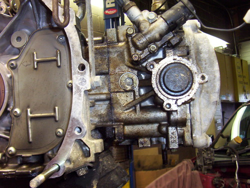 Subaru Auto Repair