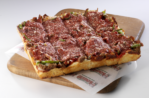 Guidos Pizza Da Boss