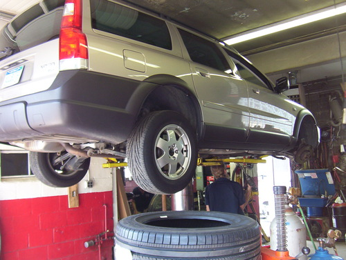 Quality Foreign Car Service is Michigans Preferred Volvo Repair Shop