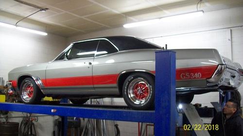 Custom Cars Carson City NV