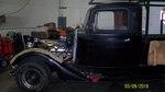 Vintage Cars Carson City NV