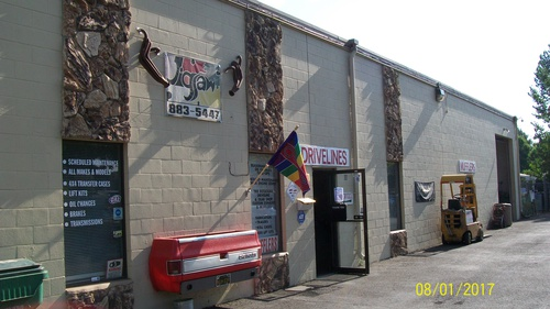 Auto Repair - Carson City NV