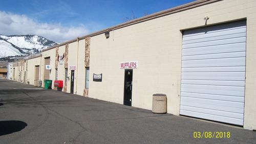 Hot Rods Carson City NV