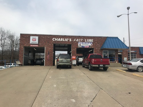 Charlie's Fast Lube Oil Change Center Jackson MO