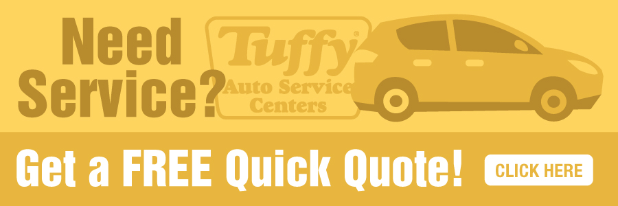 Tuffy Quick Quote