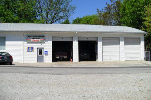 Jim's Auto Service - Sunbury, OH