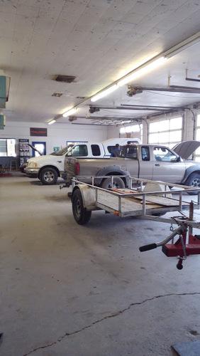TMJ Auto Repair Roswell NM