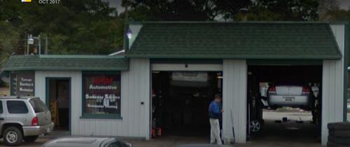 Auto Repair Shop Muskegon