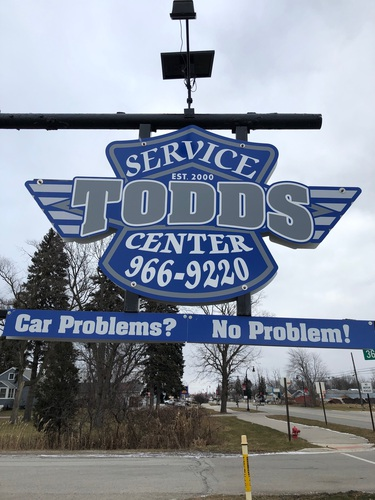 Car Repair Place Near Me Port Huron MI