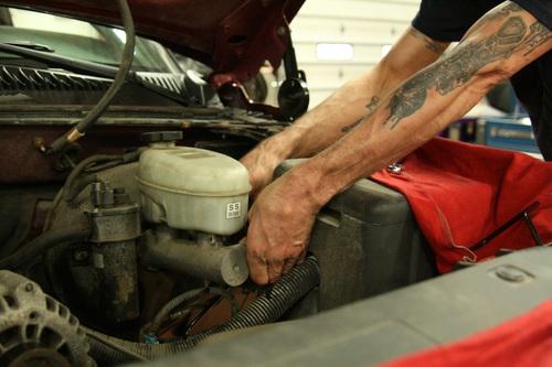 Severe Auto Repair Orrville OH