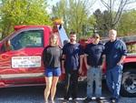 Severe Auto Repair Service Orrville OH