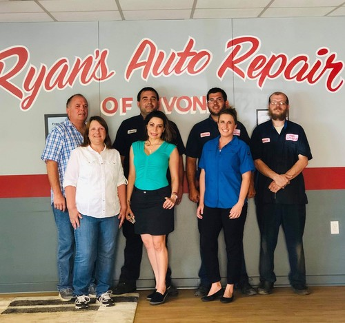 Ryan's Auto Repair of Livonia