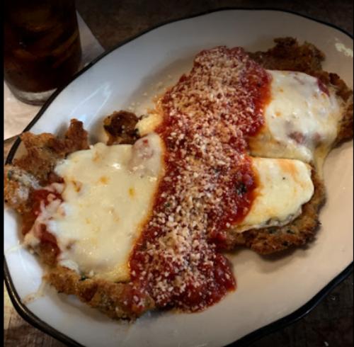Best Italian Food Downriver