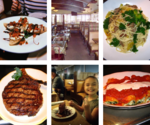 Vic's Casual Dining Food Photos