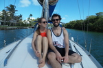 Sailing Charter In Miami