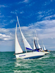 Private Sailing Tour