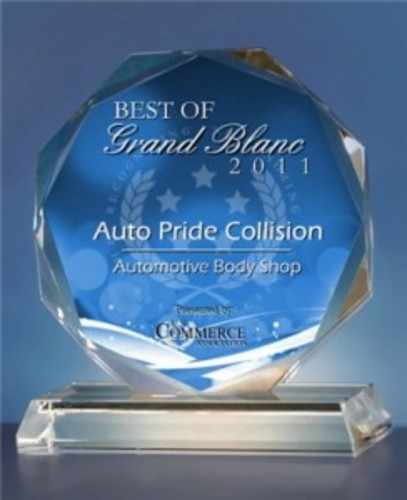 Best Collision Shop in Grand Blanc