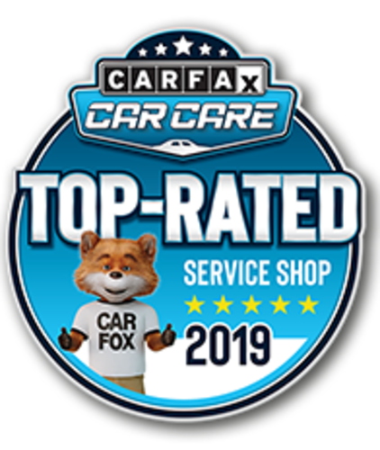 Car Fax Top Rated