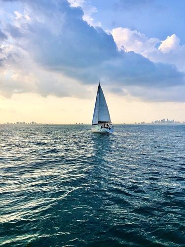 Charter Miami