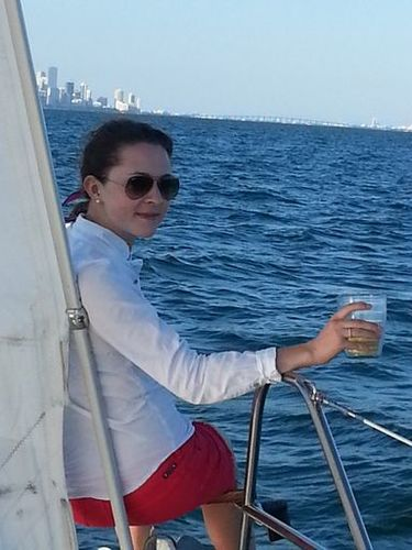 Sailing Charter near me