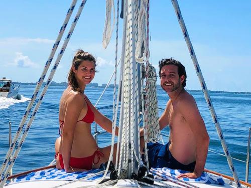 boat ride miami