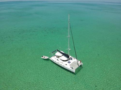 sailboat cruise