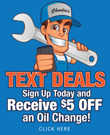 Hyundai On Perryville >> Charlies Fast Lube Perryville: Perryville, Missouri Oil Change