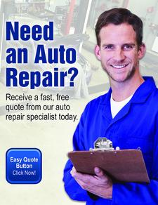 Need an auto repair cp