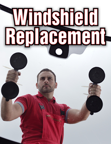 Windshield replacement cp