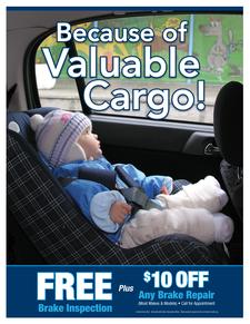 Cp valuable cargo