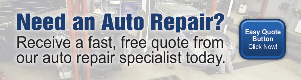 Auto Repair Quick Quote Service