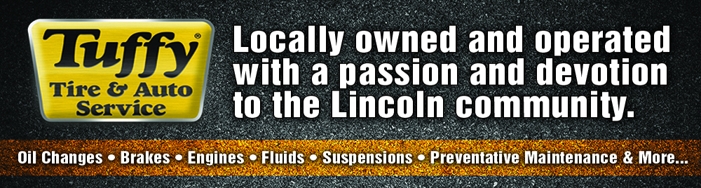 Tuffy Lincoln - Locally Owned and Operated