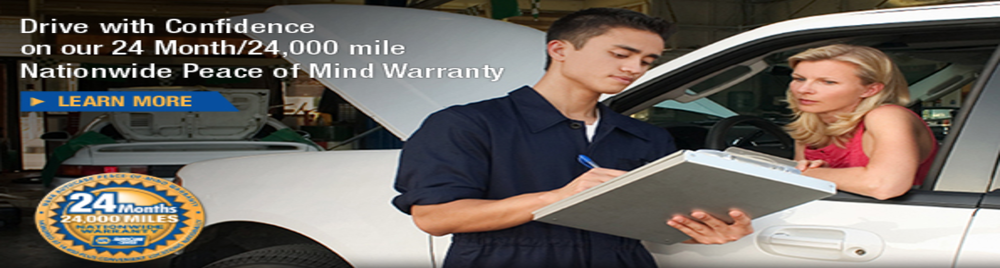 Napa Car Care Warranty