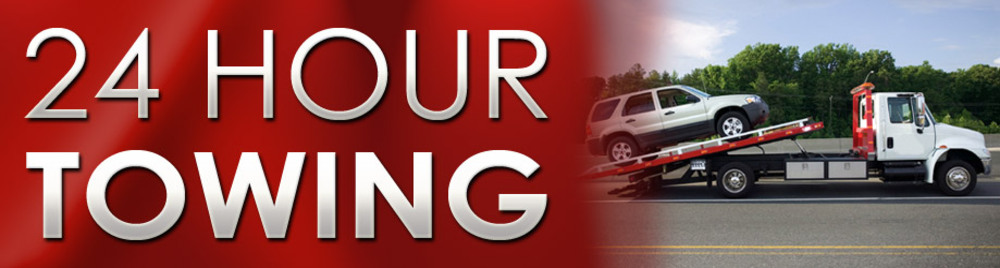 24 Hour Towing Carlsbad NM