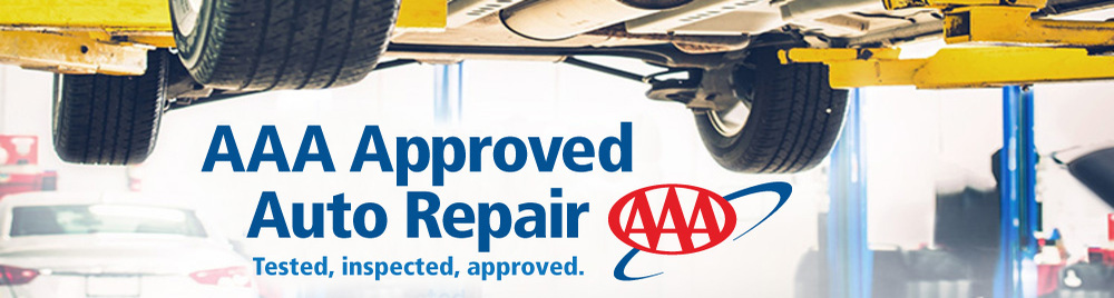 AAA Approved Auto Repair Winter Springs, Oviedo Florida