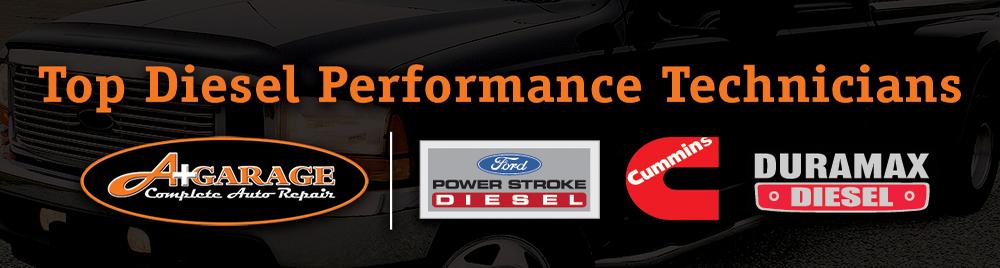 http://www.apluscarrepair.com/services/diesel_engines