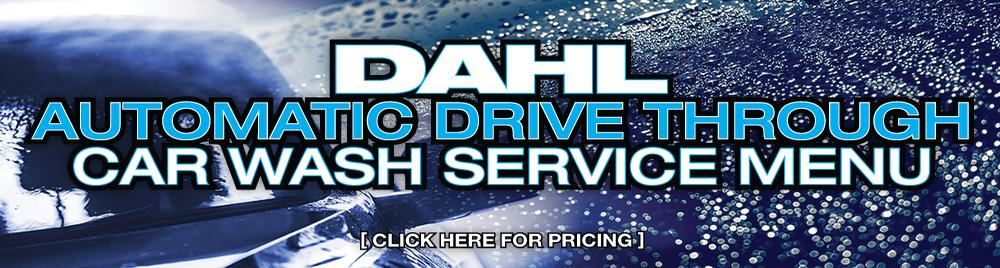 Dahl Express Service