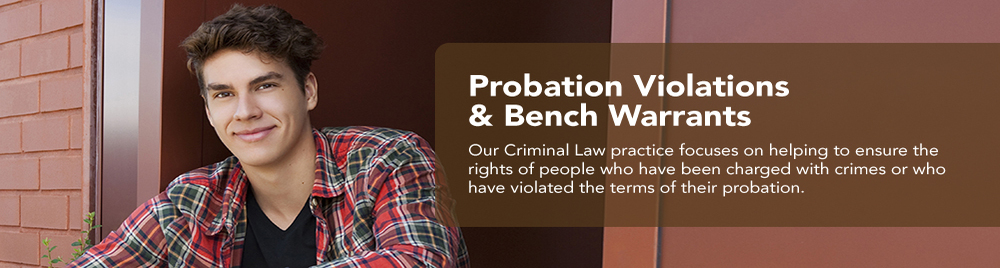 Attorney for Probation Violations Detroit Michigan