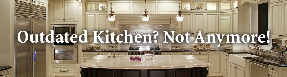 Kitchen remodeling company near me