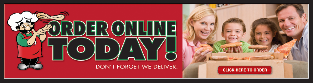 Guido's Pizza Ordering Online