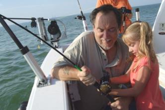 Perch Fishing Lake Erie